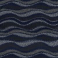 Crypton Waves Jacquard Midnight Blue