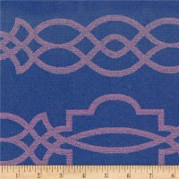 Crypton Gate Jacquard Purple