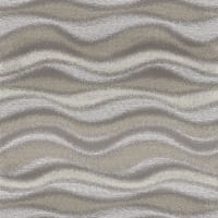 Crypton Waves Jacquard Chinchilla