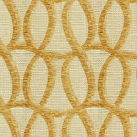 ABBEYSHEA Bailey Jacquard Goldenrod
