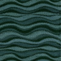 Crypton Waves Jacquard Deep Teal