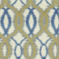 Abbey Shea Worthy Jacquard Sandy Water