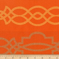 Crypton Gate Jacquard Copper