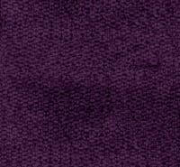 Abbey Shea Amicable Chenille Eggplant