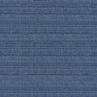 Abbey Shea Simple Woven Indigo