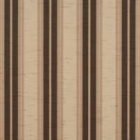 "Sunbrella Sunbr 46"" Stripes Premium Outdoor 4776 Chocolate Chip Fncy"