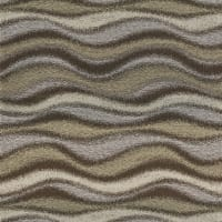 Crypton Waves Jacquard Cocoa