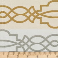 Crypton Gate Jacquard 6003 Natural
