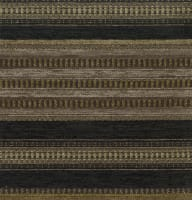 Abbey Shea Salem Jacquard Black Gold