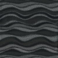 Crypton Waves Jacquard Charcoal