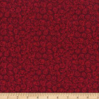 RJR Hopscotch Rose Petals Ruby