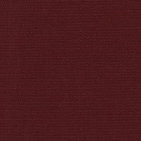 Haartz SeaMark Waterproof Sunbrella Canvas True Burgundy