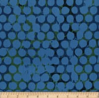 Urban Garden Seed Dot Persian Blue