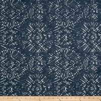 Premier Prints Outdoor Borneo Slate Blue