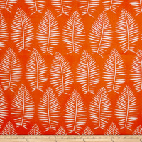 Premier Prints Outdoor Breeze Marmalade