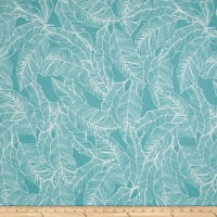 Premier Prints Outdoor Pacific Aqua