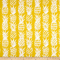 Premier Prints Luxe Outdoor Pineapple Pineapple