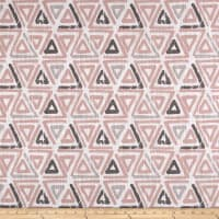 Premier Prints Ace Slub Canvas Blush