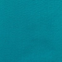 Art Gallery Solid Rayon Teal Blue