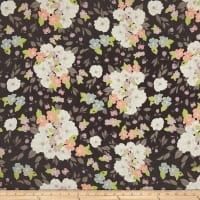 Art Gallery Flowery Chant Subtle Rayon