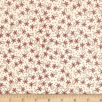 Maywood Studio The Little Things Lazy Daisy Twirl Natural Red