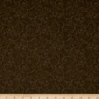 Whimsy Soothing Swirl Med Brown