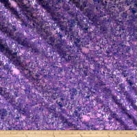 Pearl Luxe Granite Metallic Purple