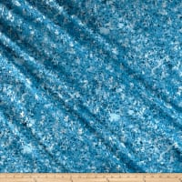 Pearl Luxe Granite Metallic Teal