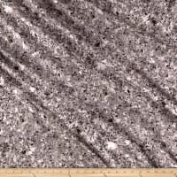 Pearl Luxe Granite Metallic Gray