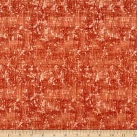 Pearl Luxe Lemongrass Weave Metallic Burnt Orange
