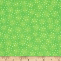 Starlet Star Lime