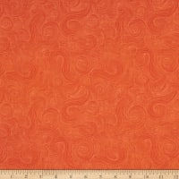 Just Color  Swirl Basic Orange