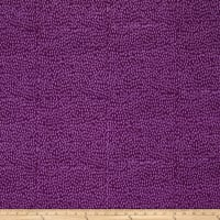 Modern Batiks Paint Dabs Dark Purple
