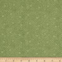 Sunshine Garden Tile Green