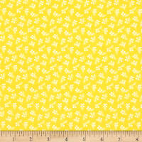 Bree Berry Dot Yellow