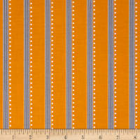 Bree Stripe Orange