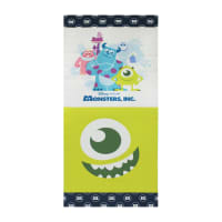 "Disney Pixar Monsters, Inc. 18"" Panel Multi"