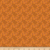 Benartex Homestead: Colonial Lace Orange