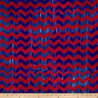 Kaffe Fassett Artisan Batik Lightening Red