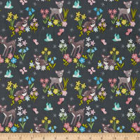 Lewis & Irene So Darling! Little Deer Grey