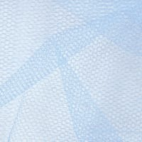 "40 Yard Bolt 72"" Wide Nylon Netting Cotillion Blue"