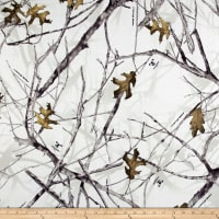 True Timber Camo SuperTwill - Conceal Snow