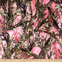 True Timber Camo AmeriSuede -MC2 Pink