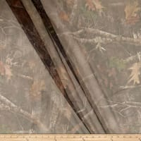 True Timber Camo Sheer Mesh- Kanati