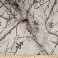 True Timber Camo Sheer Mesh-Conceal Snow