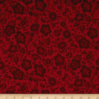 Designer Essentials Boston Commons Mayflower Red