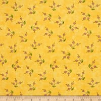 Laura Heine The Dress Blossom Yellow
