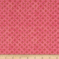 Laura Heine The Dress Twinkle Pink
