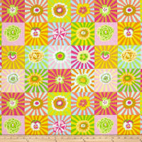 Kaffe Fassett Fall 2017 Sunburst Yellow