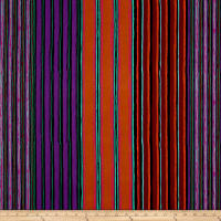 Kaffe Fassett Fall 2017 Regimental Stripe Dark